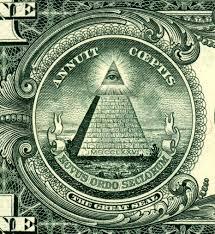 Die Pyramide des Mammon