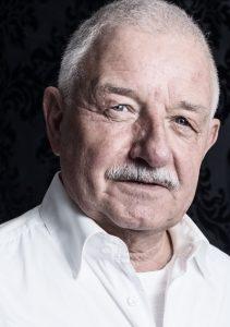 Christian F. Schultze